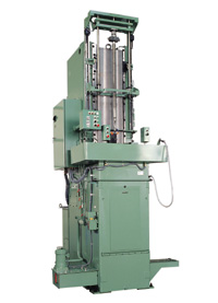 broach machine