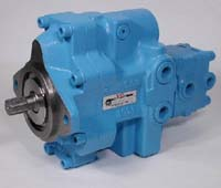 NACHI PVD Series Piston Hydraulic Pump Image