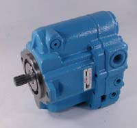 NACHI PVK Series Piston Pump Image