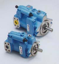NACHI PVS Series Piston Hydraulic Pump Image
