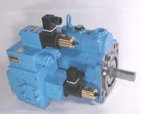 NACHI PZ Series Piston Hydraulic Pump Image