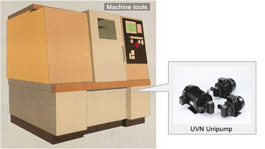 UVN Series Unipump