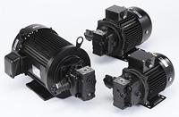 NACHI UVN Series Unipump Hydraulic Pump Image