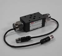 Non Drain Type Pressure Switch Modular Valve