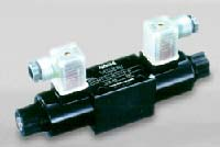 SA Series Wet Type Solenoid Operated Directional Control Valve (G01)