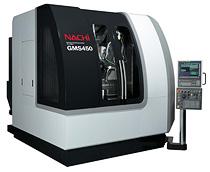 Skiving Gear Shaping Machine GMS450