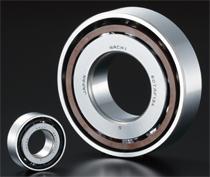High-capacity Ball Screw Support Bearing - TAF-X Series